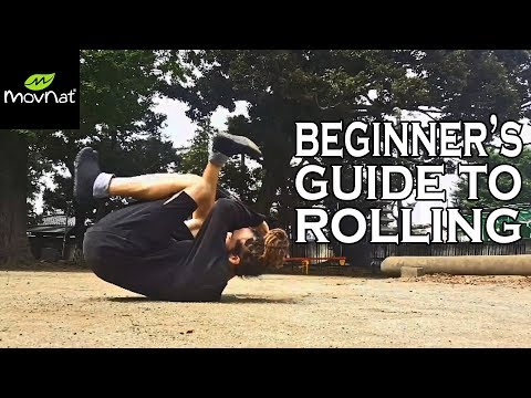 Beginner's Guide to Rolling (from the ground up)