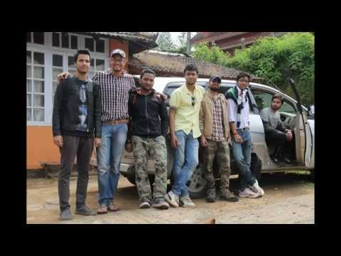 Coorg Road Trip - IISc Bangalore Students - Why we ride