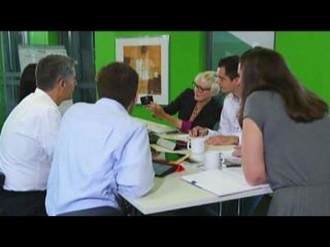 SAP North America President on bridging the gender pay gap
