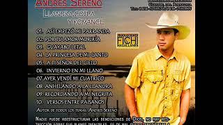 Andres Sereno - Así empezó mi Parranda