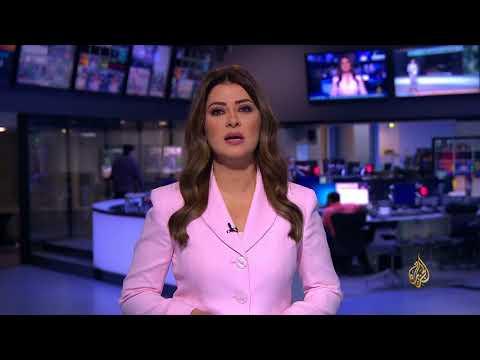 موجز أخبار الواحدة ظهراً 2018/7/22  - نشر قبل 3 ساعة