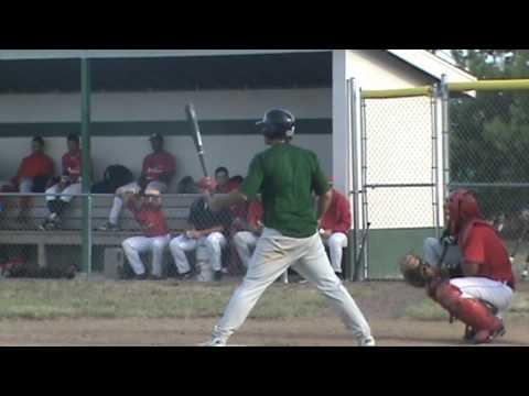 Ben Stewart, College baseball, John Wood Community College, Hitting Mechanics.