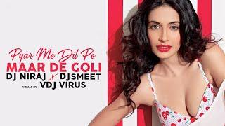 Pyar Mein Dil Pe Maar De Goli (Retro Mix) Dj Smeet And Dj Niraj   Amitab Bachan   Retro   Dj Niraj