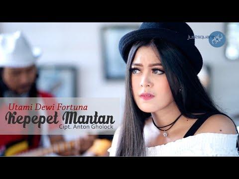 Utami Dewi Fortuna feat OM Ken Arock - Kepepet Mantan