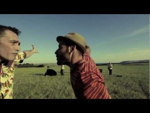 CRIFIU - Rock & Raï (official video)