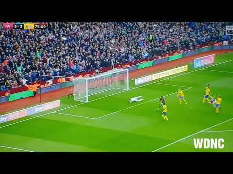 ALAN HUTTON GOAL VS BLUES (TITANIC MUSIC)