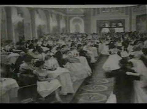 Bailes e Festas - RS - anos 60