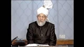 Tarjumatul Quran - Surahs Saba [Sheba]: 39 - Fatir [Originator] : 4