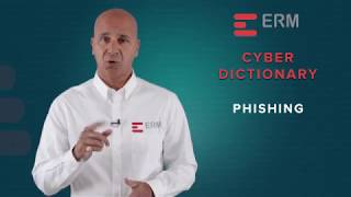 Cyber Dictionary: What is Phishing? | ERMProtect™
