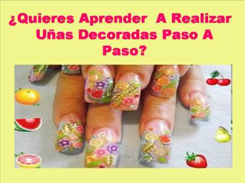 Descarga Curso De Uñas De Gel Youtube