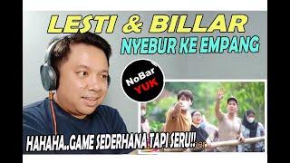 Download LESTI & BILLAR ❗  NYEBUR KE EMPANG,  BAGI BAGI REZEKI SATU KAMPUNG ❗ NOBAR YUK!