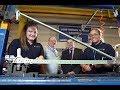 WINNER Magellan Aerospace UK LTD - Large Employer of the Year