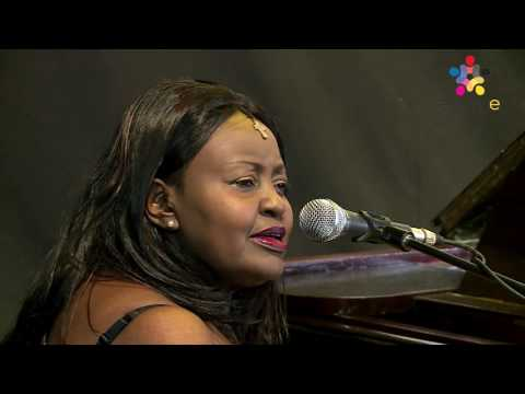 Engage Nine with Achieng Abura