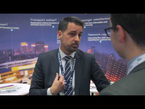Transport Ticketing Global 2017 - Summary Video