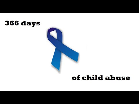 366 days of Child Abuse