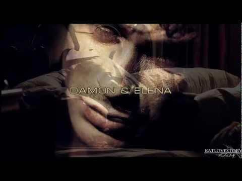 ►Damon & Elena | Russian Roulette