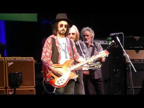"""Yer So Bad"" Tom Petty & The Heartbreakers@Wells Fargo Center Philadelphia 7/29/17"