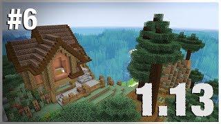 1.13 Minecraft Survival #6