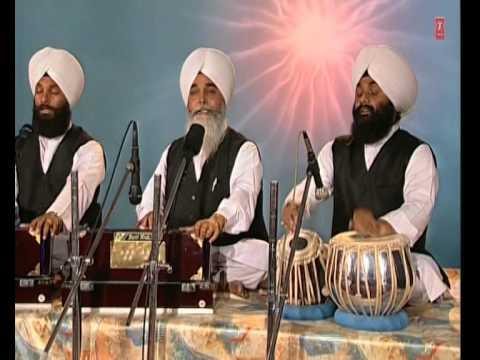 Bhai Sadhu Singh Ji - Saun Kaun Riha Roran Te - Daam To Na De Sakoon