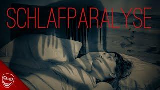 Die 10 gruseligsten Fälle von Schlafparalyse!