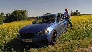Test: BMW M235i