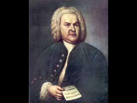 Bach  Jesus, Joy of Mans Desiring ORGAN