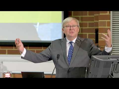 Kevin Rudd's Apology to Indigenous Australia | A Decade On