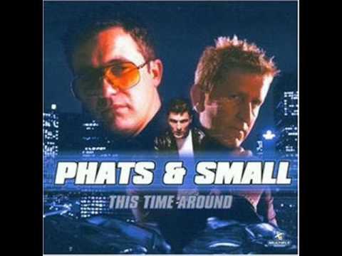 Phats & Small - All Night Long