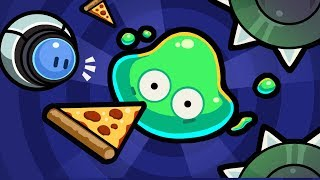 Slime Pizza - Out Now!