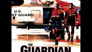 The Guardian : Suite (Trevor Rabin)