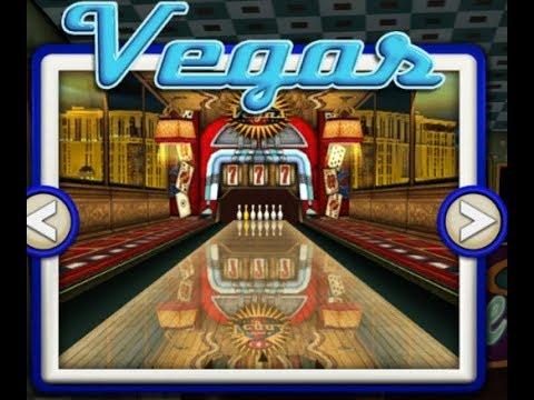 Gutterball Golden Pin Bowling Gameplay (Vegas)