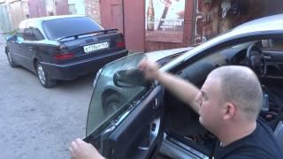 Видеоблог: Съемная тонировка для новичков(Все мы знаем, что тонировка передних стекол в автомобиле запрещена, и если Вас остановит гаишник, то нужно..., 2014-06-23T03:10:15.000Z)