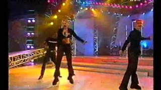 1996 1997 WDR Silvesterparty Mr President I Ll Follow The Sun Live