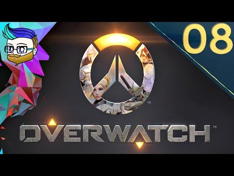 Good Thing Friendly Fire Isn't A Thing... | Noob Plays Overwatch #8