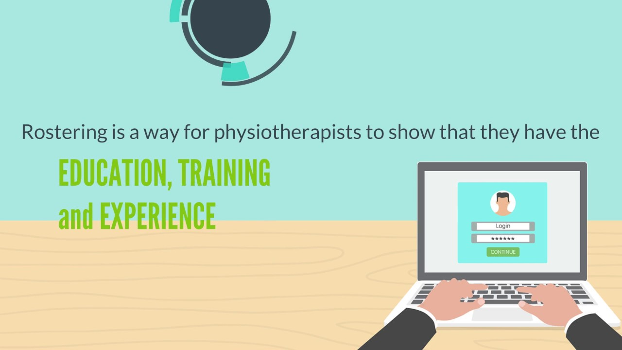 Date a former patient can a physiotherapist Learn More