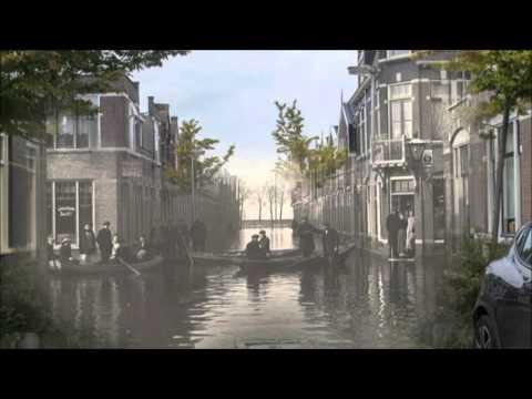 Vooruitblik: 1916 - Documentaire over de Watersnoodramp