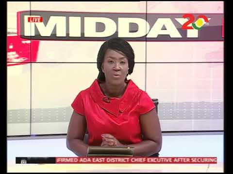 #MIDDAY LIVE - 4/11/2017