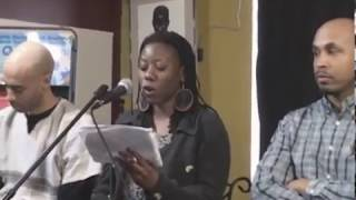 Black Internationalism : Africans at Home and Abroad - February 23, 2014