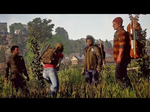 Gra Xbox One State Of Decay 2