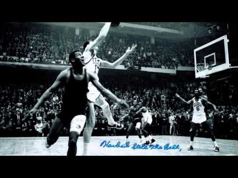 1965 Eastern Finals - Havlicek Stole the Ball
