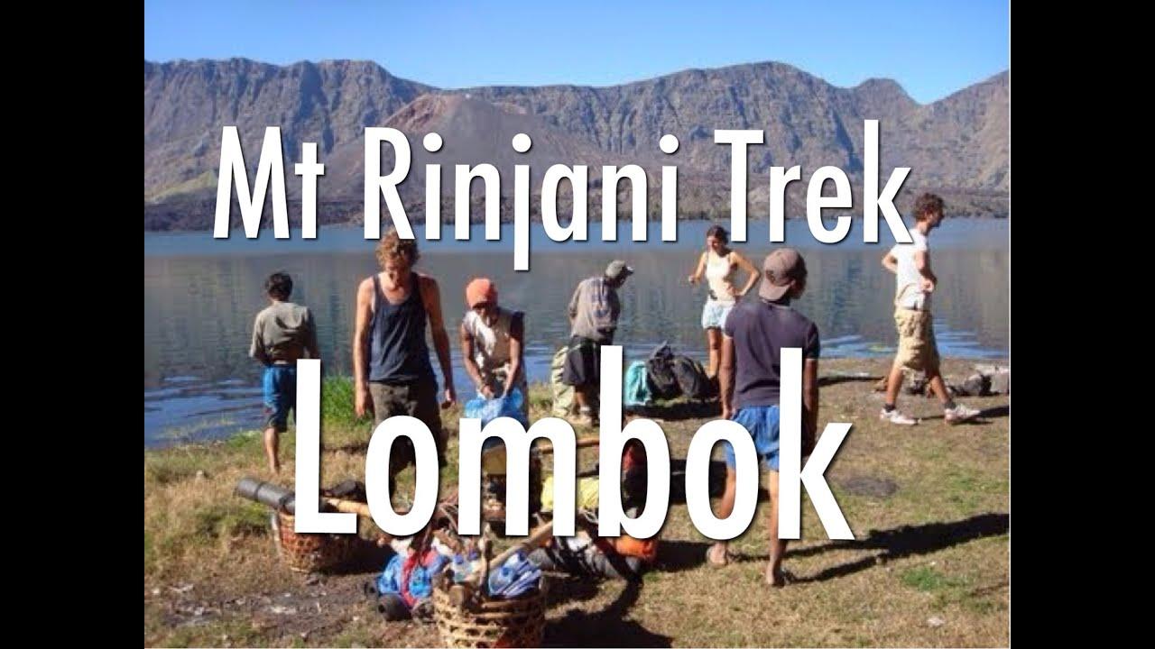 Climbing mount rinjani package lombok island indonesia about us - The Fabulous Mt Rinjani Trek On Lombok Island Indonesia