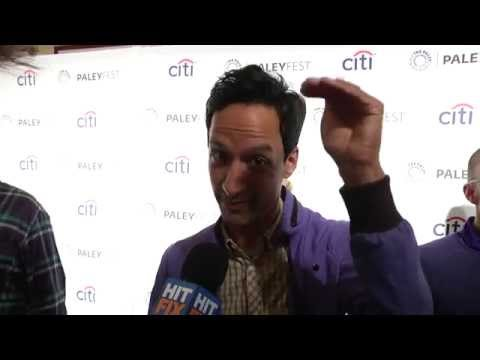 Danny Pudi on Why He Is Not Abed Nadir