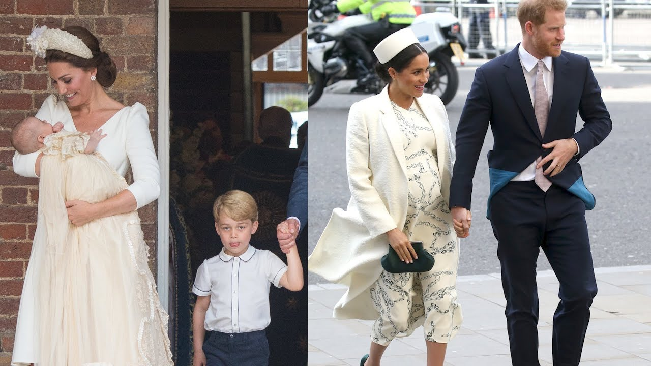 prince harry and meghan markle baby name