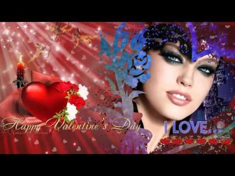 С днем влюбленных ~ Красивые стихи о любви...Распускаются розы