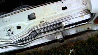 Ford Taunus glx 1979.mp4