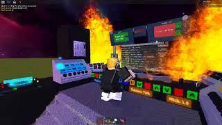 Roblox'ta DJ Oldum :DDD