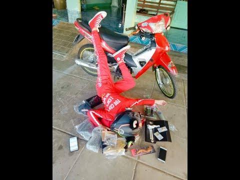 Shopping cho Gao Đỏ !!!