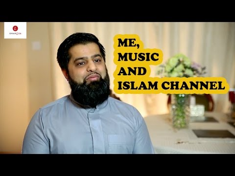 Me, Music and Islam Channel!