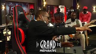 Youssou Ndour -Repetition Grand Bal 2020 - avec Coca Cola