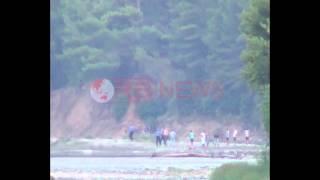 Mbyten dy adoleshentë teksa laheshin në Osum, njëri prej trupave ende në kërkim - Ora News-